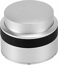 57mm Aluminum Stainless Steel Coffee Power Tamper