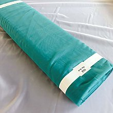 58 Inches Wide multi color Voile Net Curtain