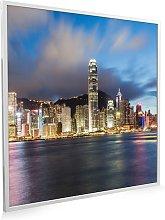 595x595 Hong Kong NXT Gen Infrared Heating Panel