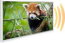 595x995 Red Panda NXT Gen Infrared Heating Panel