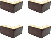 5cm Height Sofa Support Legs Feet Furniture Legs