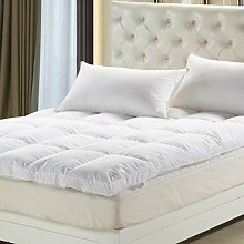 5cm Mattress Topper Symple Stuff Bed Size: Small