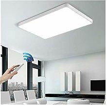 5CM Ultra-Thin Ceiling Light Rectangle Modern