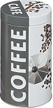 5five Pantry Collection Embossed Coffee Canister
