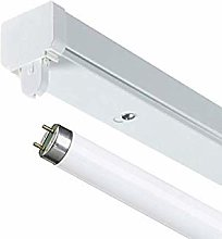 5Ft 58w Single Fluorescent Indoor High Frequency