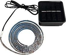 5Ft Basketball Frame Light Belt, Solar Energy Goal
