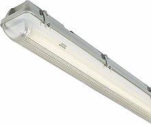 5Ft Single 58w Non Corrosive T8 Fluorescent Batten