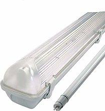 5FT Single LED 22W - Non Corrosive Weatherproof