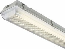 5Ft Twin 58w Fluorescent Indoor High Frequency T8