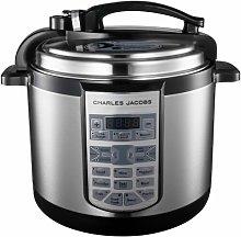 5L Electric Pressure Cooker Symple Stuff