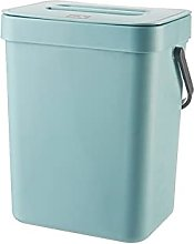 5L Foldable Trash can Wall-Mounted Trash can