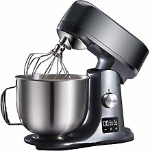 5L Food Stand Mixers, Electric Kitchen Intelligent