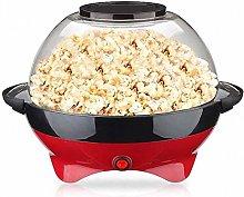 5L Hot Air Popcorn Maker, 1200W Popcorn Machin,