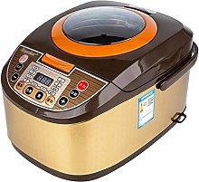 5L Rice Cooker 220V Multi Cooker Steamer 900W