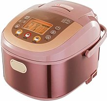 5L Rice Cooker Steamer Multi Electric Pressure