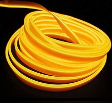 5M USB Neon EL Wire Glowing Electroluminescent