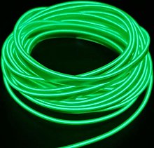 5M USB Neon Light Electroluminescent Wire Glowing