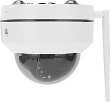 5MP HD Dome Surveillance Camera, IK10 Home