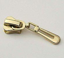 5pcs 3# 5# 8# 10# 15# 20# Zipper Silder for Resin