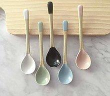 5Pcs/Set Multicolor Cooking Utensil Tool Soup