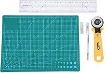 5pcs Sewing Handmade Crafting Tool Kit,Cutting