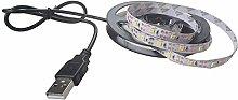 5V 2835 180SMD/300CM LED Strip Light Bar TV Back