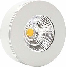 5W White Round LED Mini Downlight Surface Mounted