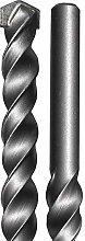 5X German Manufactured Masonry Drill Bits (6.5mm x