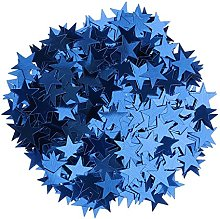 6/10mm 15g Sparkle Star Glitter Confetti Crafts