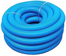 6.3m*32mm Water Drain Pipe Swimming Pool Cleaning