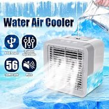 6.5 Inch Personal Mini Water Air Cooler USB Power