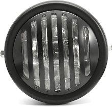 6.5inch Motorcycle Headlight Head Light Lamp Retro