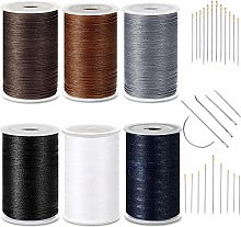 6 Color Strong Upholstery Thread High Strength