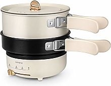 6-in-1 Multifunction Electric Skillet Mini