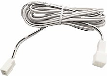 6 Pack | 2m LED Driver Extension Cable | Lighting