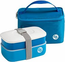 6-Piece Lunch Box Set Symple Stuff