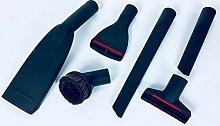 6Piece Set of Professional Car Vacuum Cleaner