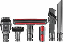 6-Piece Set Replacement Attachments Brush Cleaning