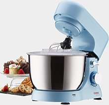 6 Speed 4.5L Stand Mixer Cooks Professional