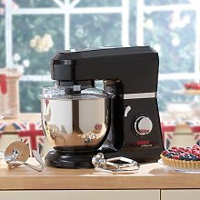 6 Speed 5L Stand Mixer Cooks Professional Colour: