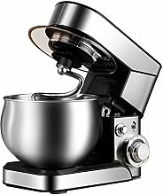 6-Speed Multi-Function Stand Mixer, 5.5L Stainless