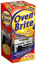 6 x Oven Brite - 500ML - Bottle Bag & Gloves