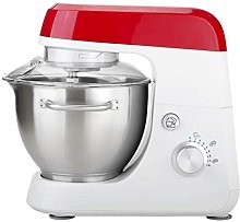 600W Electric Stand Mixer with Whisk Food Stand