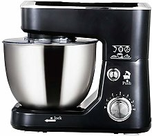 600w Food Stand Mixer with 4l Mixing Bowl, 6 Speed