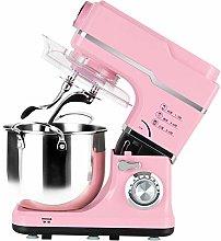 600W Stand Mixer Food Processor Kneading Machine