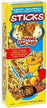 60432 - Guinea Pig Fruit Sticks (dis)