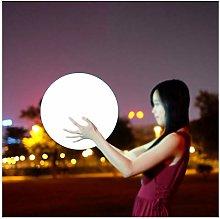 60cm Floating Pool Light Color Changing LED Ball