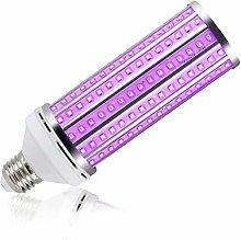 60W UV Germicidal Lamp, E27 Base UVC Ozone LED