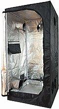 60X60X140 Grow Tent Bud Dark Green Room