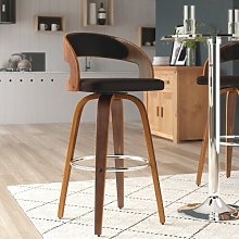 66cm Swivel Bar Stool Corrigan Studio